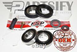 MAH5500BWW Genuine OEM Fits Maytag Washer Rear Drum Bearing & Seal Repair Kit