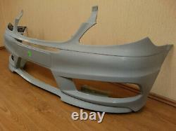 Mercedes Vito Viano W639 Full Body Kit / Body Kit / Real Foto /