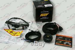 NEW Genuine AEM X-Series Wideband UEGO Air Fuel Gauge Kit # 30-0300 LSU 4.9