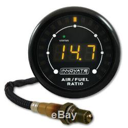 NEW Genuine Innovate MTX-L Wideband AFR Air Fuel Sensor Gauge Kit LSU 4.9 #3918