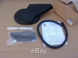 NEW Genuine Mopar 2009-19 Ram 1500 Cold Air Intake Hood Scoop Duct Kit