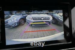 NEW Genuine Suzuki 2019 JIMNY Rear View Camera Reversing Camera Kit 99195-78RA0