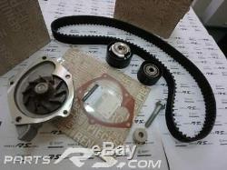 New GENUINE Megane 3 III RS 250 265 275 CUP TROPHY timing belt kit RENAULT SPORT
