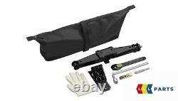 New Genuine Mercedes Benz MB Glc X253 Jack Wheel Wrench Tool Kit A1665806900