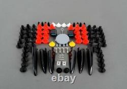 New Genuine Mini R56 R57 R58 R59 Jcw Aerodynamics Retrofit Kit Set 2297907