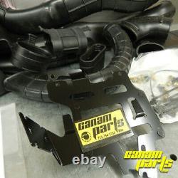 New Genuine OEM Can Am G2 Outlander & Max Snorkel Kit 715001730 2012-2019