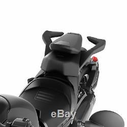 New Genuine Oem Can-am Ryker 2019 2020 Foldable Backrest Passenger Kit