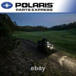 New Genuine Polaris 2021 Sportsman 450 570 850 1000 Led Headlight Kit 2884859