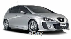 New Genuine SEAT Leon K1 BTCC Front Bumper Grille Mesh Kit 1P1071621