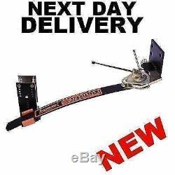New Genuine Snakemaster Towsure Caravan Stabiliser Easy Quick Off System Kit