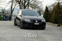 New Genuine VW MK5 OEM Golf Jetta GTI R32 Xenon Head Light HID Headlight Kit Set