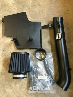 New Oem Genuine Nismo 2003-2006 350z Infinity G35 Short Ram Cold Air Intake Kit