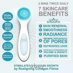 Nuskin Nu Skin Ageloc LumiSpa Kit Set (Blue) 100% Genuine