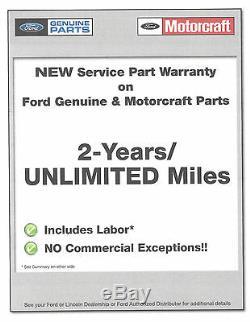 OEM Genuine Ford 6.0 6.0L Powerstroke Diesel Updated Stand Pipe / Dummy Plug Kit