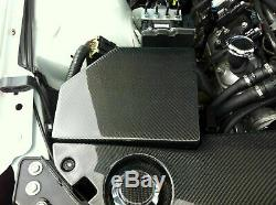 Real Carbon Engine Bay Dress Up Kit Hsv E1 E2 E3 Ve V8 Gts Senator Clubsport R8
