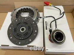 Rover 75 Clutch Kit & Mg Zt Diesel 3 Piece Genuine Parts New Incl Slave Cylinder