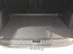 Skoda Yeti 4wd spare wheel kit, Tool Kit & False Floor Genuine Skoda Accessory
