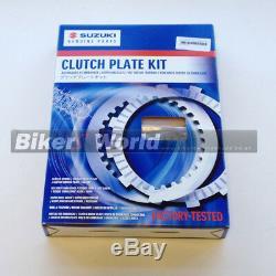 Suzuki Genuine Clutch Kit GSXR 1000 K5-K6 (21400-36860-000) 2005 to 2006