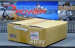 Suzuki Genuine OEM COMPLETE Kick Start Kit DRZ400 DRZ 400 E FIT ALL YEARS