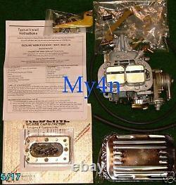 Suzuki Samurai Redline kit Weber Carburetor 32/36 k601 with manual choke