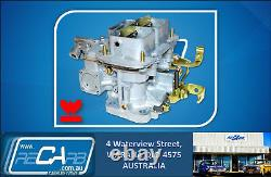 Suzuki Sierra 1.3L GENUINE WEBER 32/36 DGV 5A Manual Choke Carburettor Carby Kit