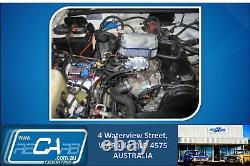 Suzuki Vitara 1.6L GENUINE WEBER 32/36 DGEV Carburettor Conversion Kit