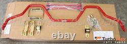 Toyota Tundra 2007-2020 TRD Rear Sway Bar Kit Genuine PTR11-34070