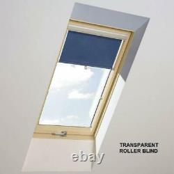 VELUX MK06 Pine Centre Pivot Roof Window Loft Skylight 78 x 118cm GENUINE VELUX