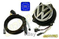 VW Genuine Reversing Camera Retrofit Kit Golf Mk7 VII 5G0827469F RVC Low Line
