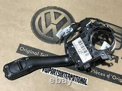 VW Golf MK4 R32 GTI TDI V5 V6 Cruise Control Upgrade Retro Fit Kit Genuine OEM