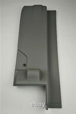 VW T4 B-Pillar Plastic Lining Kit 4 piece genuine Dubplastics Trimtech Part