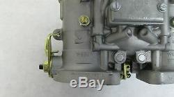 Vw Beetle Bug Genuine Weber Single 40 Idf Carburetor Kit K1315 Weber