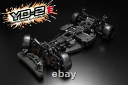 Yokomo YD-2 E Rwd 1/10 Scale Rc Drift Car Chassis Kit New