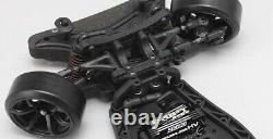 Yokomo YD-2 S Rc Drift Car Chassis Kit, Rwd, 1/10 Scale UK