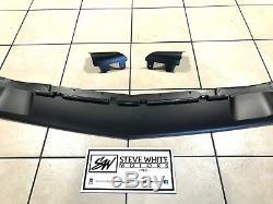 08-14 Dodge Challenger 392 6.4l Avant Lèvre Inférieure Chin Aileron Kit Mopar Véritable