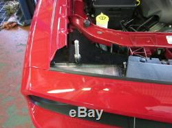 08-19 Dodge Challenger Black Pin Pin Pin Kit Kit Stainless Mopar Véritable Oem Neuf