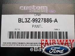 09-14 F-150 Oem D'origine Ford Pièces De Roue Arrière Well House Liner Kit Paire
