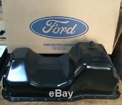 (1) Nouveau Oem Ford Mustang Crown Victoria Towncar 5.0l F1sz6675a E7az6675c Carter D'huile