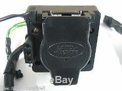 10-13 Land Rover Lr4 Remorquage Remorque Électriques Kit De Faisceau De Câbles Véritable Neuf