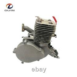 100cc 2 Stroke Real Yd100 Motorized Bicycle Engine Complete Kit