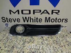 11-14 Chrysler 300 Phares Anti-brouillard Lampes Kit Même Que La Production Mopar Mopar Véritable