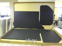 11-18 Jeep Wrangler New Hard Top Headliner Kit D'isolation 4 Dr Mopar Véritable Oem