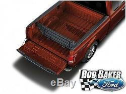 15-18 Ford F-150 Oem D'origine Ford Pièces Noir Lit Diviseur Kit Pour Boxlink