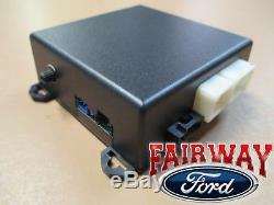 15 À 17 F-150 Système D'alarme Oem D'origine Ford Parts Scalable Security Kit Nouveau