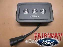 15 À 20 F-150 Oem D'origine Ford Pièces De Rechange De La Lampe Led Fog Kit Complet