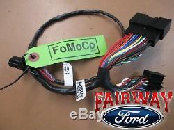 17 Fusion Thru 13 Oem D'origine Ford Bi-directionnel Système De Démarrage À Distance Kit Nouveau