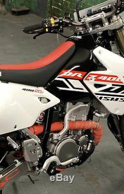 2000 2019 Drz400e Drz Suzuki Nouveau Kit D'origine Kickstarter D'origine Drz400 E S Sm