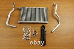 2007-2012 Dodge Nitro Jeep Liberty Heater Core Kit Mopar Oem