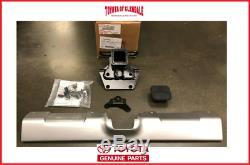 2007-2014 Attelage De Remorquage Toyota Fj Cruiser Kit Véritable Oem Pt228-60060 (bateau Rapide)