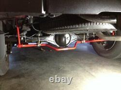 2007-2021 Toyota Tundra Rear Sway Bar Kit Withend Links Genuine Oem Ptr11-34070